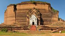Half day tour to Mingun, Mandalay, Half-day Tours