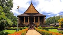 Half-Day Vientiane City Bike Tour, Vientiane, Bike & Mountain Bike Tours