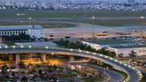 Ho Chi Minh City Shared Departure Transfer: Hotel to Tan Son Nhat International Airport, ...