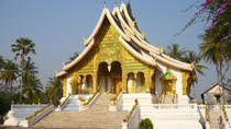 LUANG PRABANG 4 DAY 3 NIGHT TOUR, Luang Prabang, Multi-day Tours