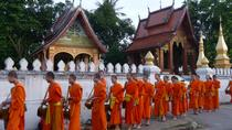 LUANG PRABANG EXTENSION - 5 DAYS 4 NIGHTS, Luang Prabang, Multi-day Tours