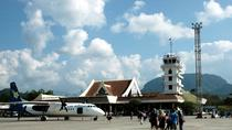 Luang Prabang Private airport transfer, Luang Prabang, Airport & Ground Transfers