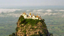 Mount Popa Tour, Bagan, Half-day Tours