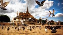 PHNOM PENH 3 DAYS, Phnom Penh, Multi-day Tours