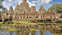 PHNOM PENH_SIEM REAP 5 DAYS, Phnom Penh, Multi-day Tours
