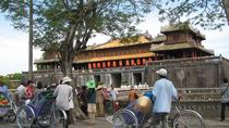 Private Tour: Half-Day Hue City Discovery by Cyclo, Hue, Private Sightseeing Tours