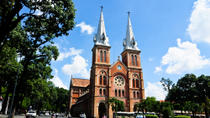 Private Tour: Ho Chi Minh City Half-Day Sightseeing, Ho Chi Minhstad