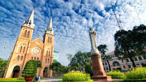 Private Tour: Ho Chi Minh City Sightseeing Tour and Cu Chi Tunnels, Ho Chi Minh City, Multi-day ...