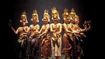 Rosana Broadway Show Tickets Including Round-Trip Hotel Pickup, Siem Reap