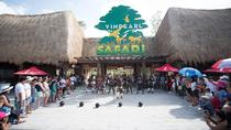 SAFARI PHU QUOC TICKET WITH ROUNDTRIP TRANSFER, Phu Quoc, Theme Park Tickets & Tours