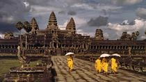SAIGON_SIEM REAP 7 DAYS, Ho Chi Minh City, Multi-day Tours