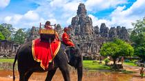 SIEM REAP 4 DAYS, Siem Reap, Multi-day Tours