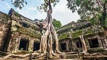 SIEM REAP_ PHNOM PENH 5 DAYS, Siem Reap, Multi-day Tours