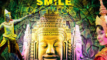 Smile of Angkor Show with Roundtrip Transfer, Siem Reap