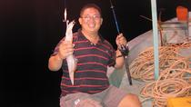 SUNSET BBQ AND NIGHT SQUID FISHING IN PHU QUOC ISLAND, Phu Quoc, Fishing Charters & Tours