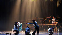 THE MIST DANCE SHOW IN SAIGON WITH ROUNDTRIP TRANSFER, Ho Chi Minh City, Theater, Shows & Musicals