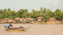 Tour to fascinating Twante by boat, Yangon, Day Cruises