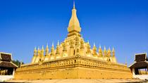 Vientiane City Day Tour and Buddha Park Visit with Lunch , Vientiane, City Tours