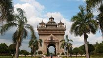 Vientiane including central market, Vientiane, Market Tours