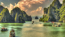 VIETNAM CAMBODIA 9 DAYS, Hanoi, Multi-day Tours