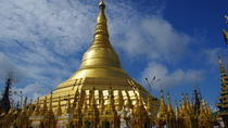 Yangon City Half Day Tour, Yangon, City Tours