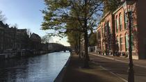Tour del Barrio Cultural Judío, Amsterdam, City Tours