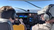 Trial flight and 360 VR Flight Experience Packages from Moorabbin Airport, Melbourne, Air Tours