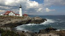 Food, Brews and Hiking Tour of New England, New York City, Hiking & Camping
