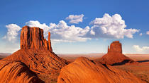 Southwest National Parks Camping and Hiking Tour, Las Vegas, Hiking & Camping