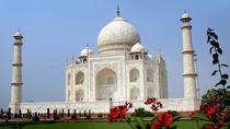 1 Day Agra and 1 Day Jaipur Tour from Delhi, Agra, Private Sightseeing Tours