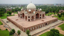 1 Day Delhi and 1 Day Jaipur Tour, Agra, Multi-day Tours