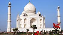 2 Days:Delhi and Agra with Taj Mahal Sunrise Tour, New Delhi, Day Trips