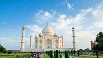2 Days:Overnight Taj Mahal & Agra Tour from Delhi, New Delhi, Overnight Tours