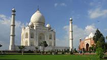 Delhi,Agra & Jaipur-3 Days Tour, Agra, Cultural Tours