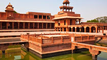 Fatehpur Sikri Private Half Day Tour, Agra, Private Sightseeing Tours