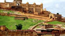 Overnight Jaipur Tour from Delhi, New Delhi, Overnight Tours