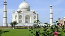 Private:Full Day Tour of Agra with Taj Mahal,Agra Fort and Baby Taj, New Delhi, Full-day Tours