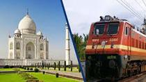 Taj Mahal & Agra Private Tour by Express Train from Delhi, Agra, Private Sightseeing Tours
