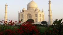 Taj Mahal-Enjoy The Mughal Era by Luxury Train, New Delhi, Cultural Tours