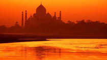 Taj Mahal Sunrise & Sunset Tour, New Delhi, Skip-the-Line Tours