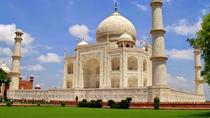 Taj Mahal Tour with Local Guide, Agra, Cultural Tours