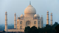 The Mughal Trail with Taj Mahal by Train, New Delhi, Cultural Tours