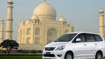 Transfer from Agra to Jaipur, New Delhi, Airport & Ground Transfers