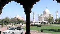 Transfer from Agra to New Delhi by Private Car, New Delhi, Airport & Ground Transfers