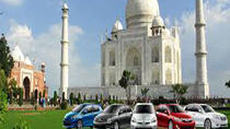 Transfer from New Delhi to Agra by Private car, New Delhi, Airport & Ground Transfers