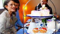 Vegan Dublin Food Tour (Afternoon Crawl, including Afternoon Tea Sampling), Dublin, Afternoon Teas