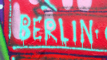 Berlin Off-the-Beaten-Path Walking Tour: Kreuzberg, Mitte and Friedrichshain, Berlin, Walking Tours
