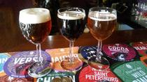 Craft Beer and German Beer Walking Tour in Berlin, Berlin, Beer & Brewery Tours