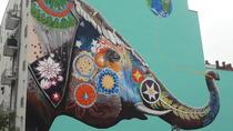 Private Street Art Tour - Off The Grid, Berlin, Literary, Art & Music Tours