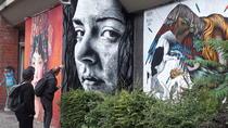 Street Art Tour - Off The Grid, Berlin, Literary, Art & Music Tours